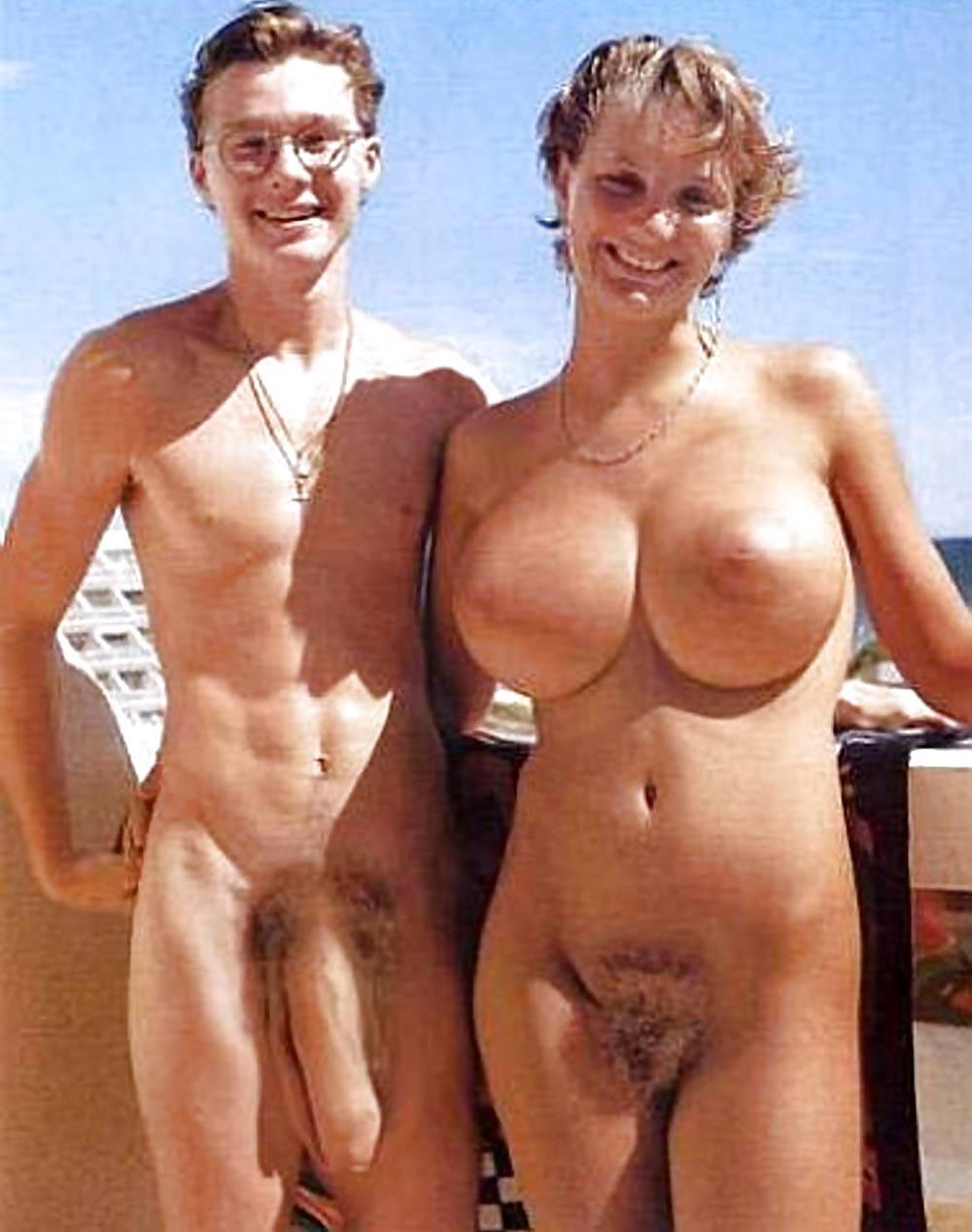 Couple amateur galerie photo